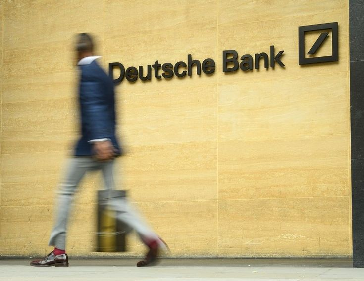 Deutsche Bank Ensnared by BillionDollar Malaysian Fund