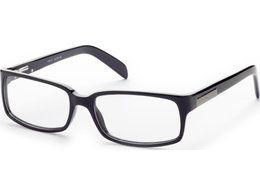 Lennox eyewear Marnax schwarz - Herrenbrillen