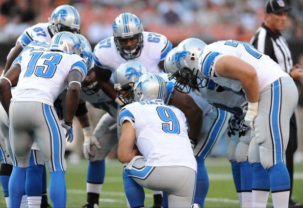 Your NFL Recap, Week 10: Detroit, Carolina Score Big Wins | The Smoking Section