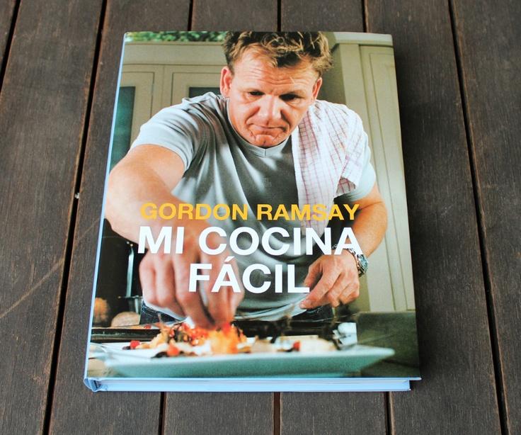 Cocina Conmigo On Ramsay   25 Melhores Ideias De Gordon Ramsay Books No Pinterest Gordon