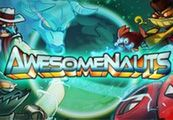 Product includes only the Cluck Costume DLC.Requires the base game Awesomenauts on Steam in order to play.