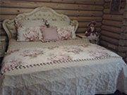 Шикарная кровать г. Казань, ул. Ахтямова 19 (843)293-33-14