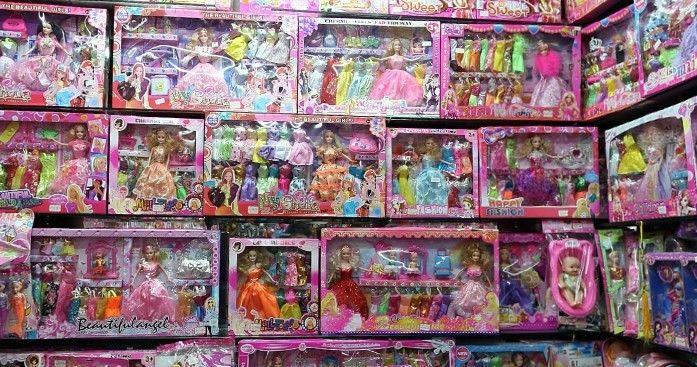 Toys Wholesale China Yiwu 7