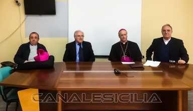 Vescovo di Patti - «L'ospedale di Patti va potenziato nei servizi e mi impegnerò in prima persona» - http://www.canalesicilia.it/vescovo-patti-lospedale-patti-va-potenziato-nei-servizi-mi-impegnero-persona/ Barone Romeo, Guglielmo Giombanco, News, Ospedale, Vescovo di Patti