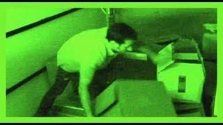 The Best Delivery Truck Scare #Prank - #funny