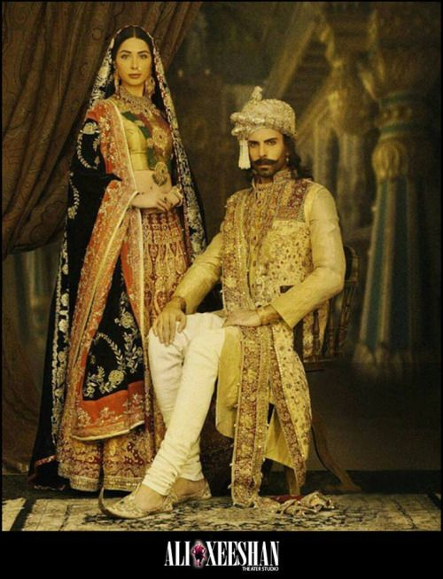 ali xeeshan royal family - Google Search