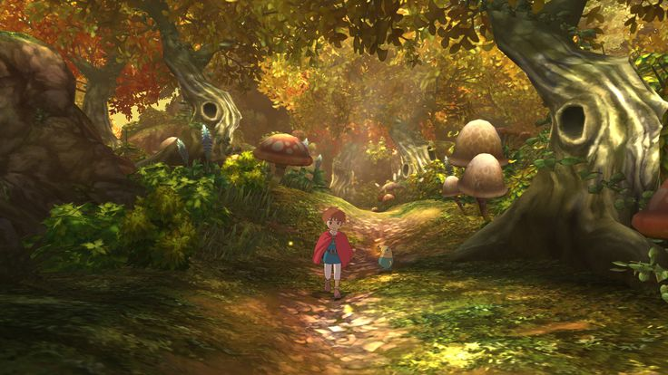RPGFan Review - Ni no Kuni: Wrath of the White Witch