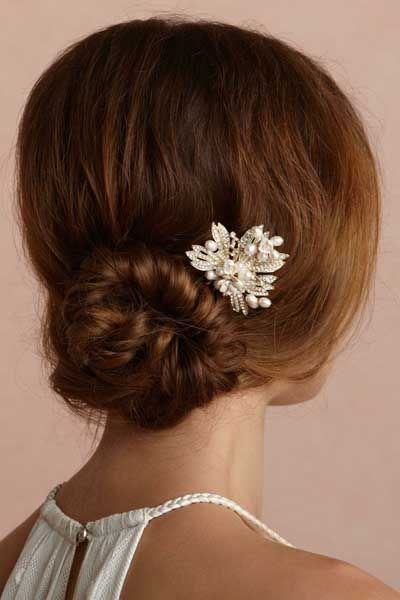 hairstyles with headband : Hair accessories # Hairstyles # Pinterest