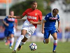 Real Madrid have reportedly reached a world record deal in principle to sign Kylian Mbappe from Monaco for 180 million euros (USD 210m, 160m pounds), closing one…