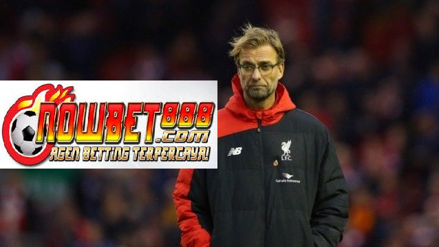 Manajer Liverpool Jurgen Klopp ,pertama mereka di bawah Jurgen Klopp, Jurgen Klopp mengaku kecewa melihat banyak Pendukung yang setia keluar Anfield
