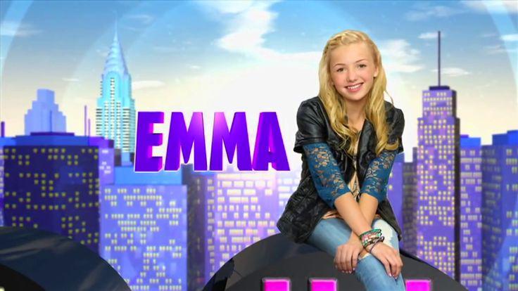 Jessie Characters Emma | Emma Ross - Jessie Wiki