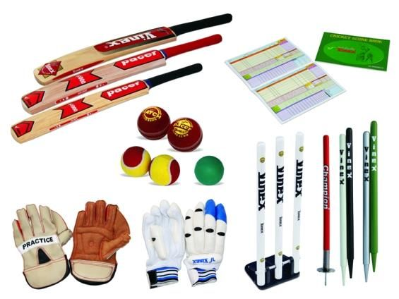 Purchasing the Ideal Cricket Equipment