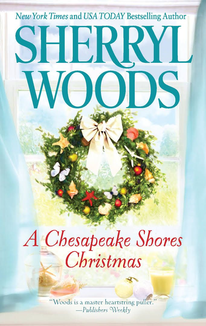 Resultado de imagen para sherryl woods a chesapeake shores christmas