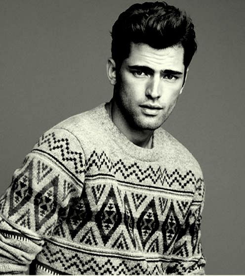 All About Male Model Sean O'Pry Biography, Height, Weight, Net worth, Age, Measurements & Follow him on Social Media like Facebook, Twitter & Instagram