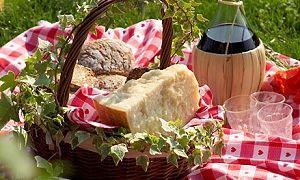 Простые рецепты для пикника летом: нетрудно, недолго и нереально вкусно