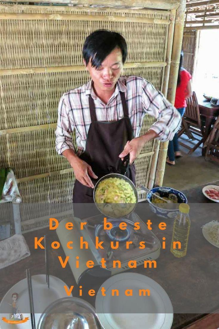 Wo du den besten Kochkurs in Hoi-An machen kannst
