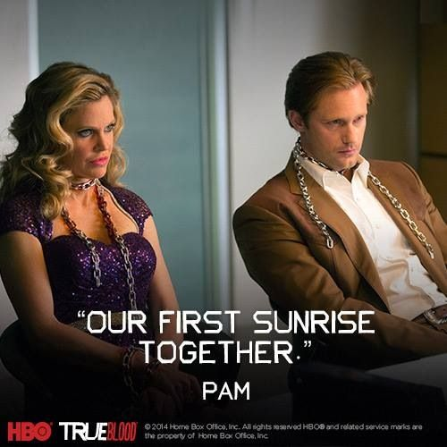 """""""Our first sunrise together!""""-Pam"""