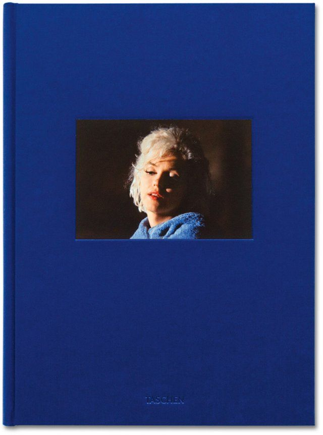 Lawrence Schiller. Marilyn  Me: A Memoir in Words  Photographs