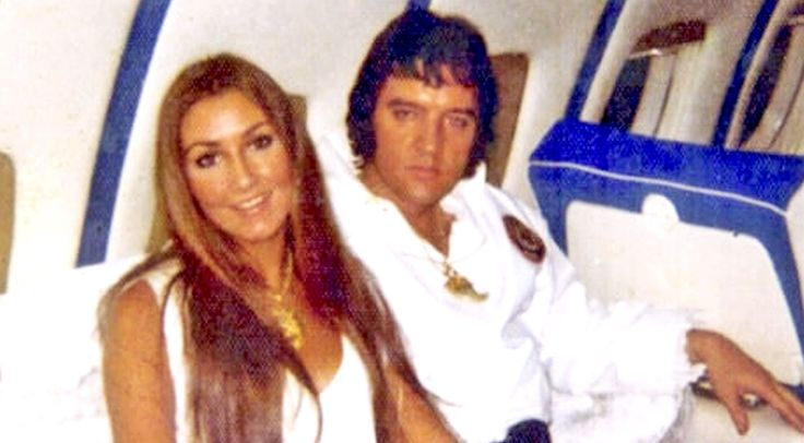 Linda Thompson is a songwriter, former actress, beauty pageant winner, and perhaps most interestingly, one of Elvis Presley's former girlfriends...