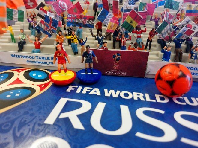 Pin by Idris Salami on Brainfood | World cup games, Fox