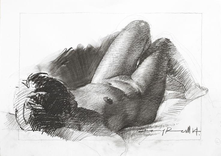Charcoal Print   R250   http://bit.ly/1uQo3Td