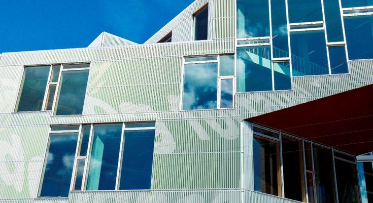 Sydhavn Skolen - JJW Arkitekter