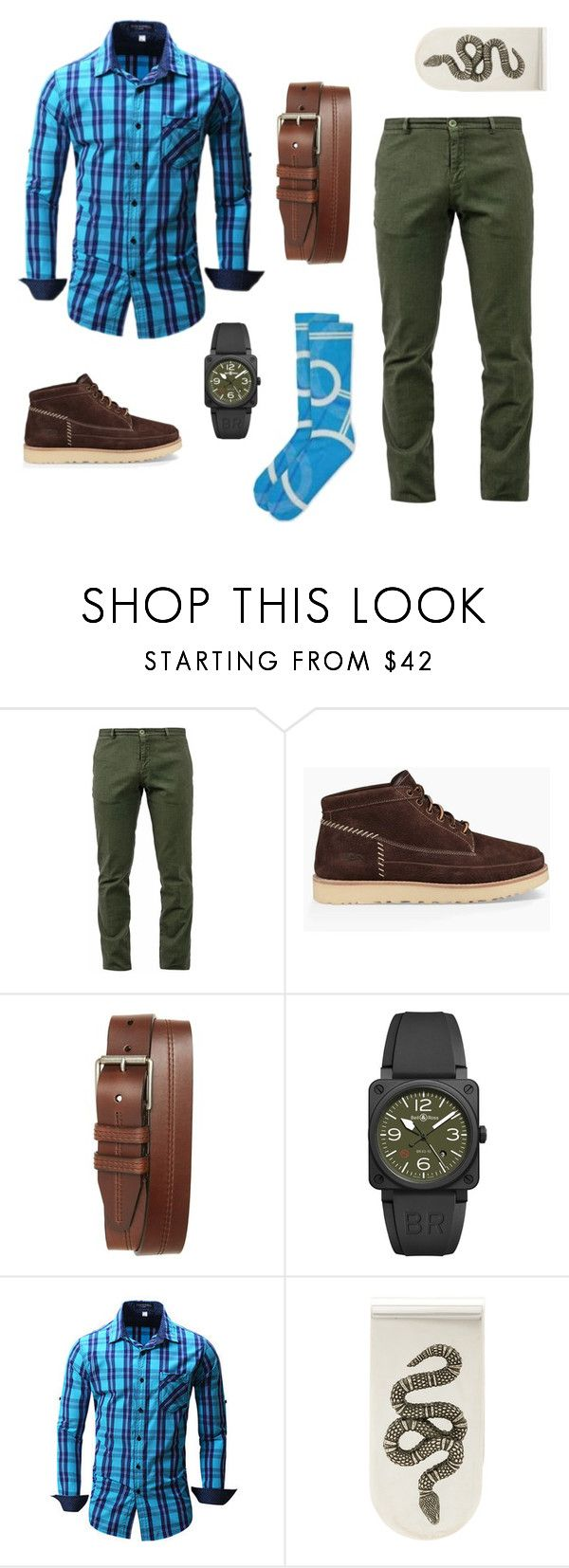 """""""In The Woods"""" by cargo-92 on Polyvore featuring Etro, 1901, Bell & Ross, Gucci, men's fashion and menswear"""