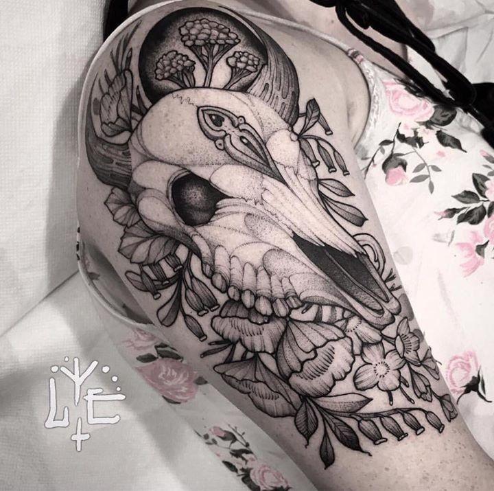 Lake Superior Tattoo Ideas