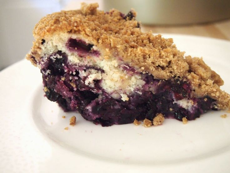 Blueberry Buckle  The perfect treat to end summer!: Things Blueberries, Perfect Treats, Blueberries Cakes, Sweet Treats, Food And Drinks, Yummy Treats, Blueberries Buckles