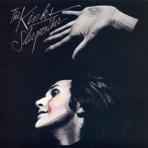 "Released February 12th,1977, ""Sleepwalker"" Is The 15th, Studio Album By The Kinks. It Marked A Return To Straight-Ahead, Self-Contained Rock Songs After Several Years Of Concept Albums. It Is The First Album In What Critics Usually Call The ""Arena Rock"" Phase Of The Group, In Which More Commercial & Mainstream Production Techniques Would Be Employed. The Album Also Marks The Last Appearance Of Bassist John Dalton, Who Left The Band During The Recording Sessions."