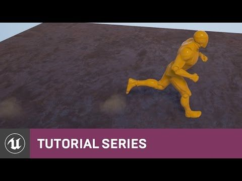 22 best blueprint 3rd person game v48 unreal engine images on bp 3rd person game creating animation notifies 22 v48 tutorial series malvernweather Images