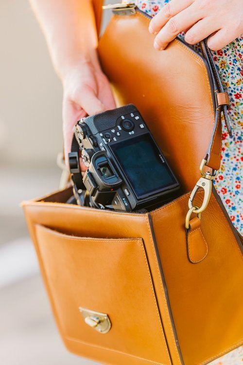 102 best Stylish Camera Bags images on Pinterest