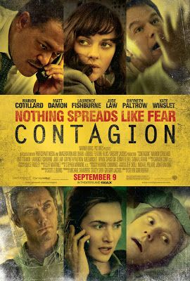 Contagion (2011) | HD-Movies