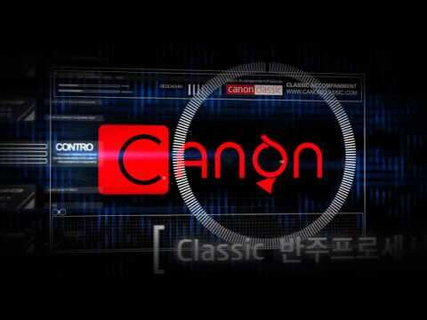 Welcome to Canon classic