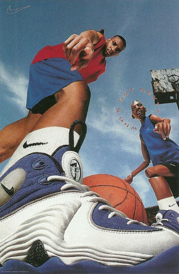 161 best basketball ads images on pinterest nba players