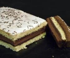 Recette Napolitain maison par IstresNell - recette de la catégorie Pâtisseries sucrées