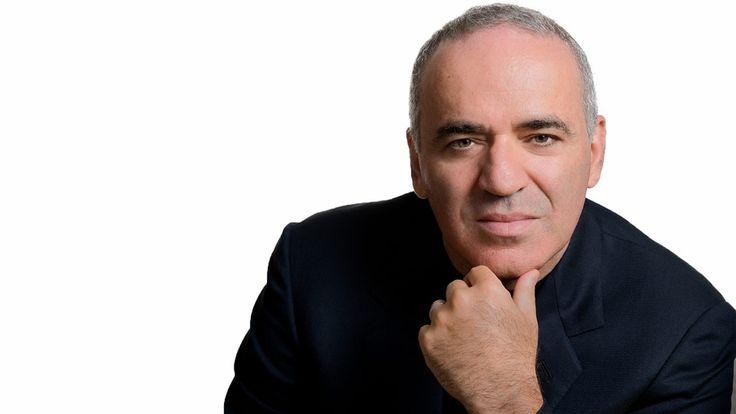 Garry Kasparov, Chess, Grandmaster, Chess Players, Chess Grandmaster Garry…