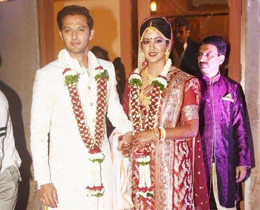 Here is why Tanushree Dutta skips younger sister Ishita and Vatsal Seths wedding!