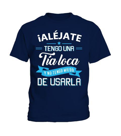 """# TÍA LOCA - Más diseños - desplácese hacia abajo .  ¡Oferta especial y limitada! No disponible en tiendas""""Soy la Tía loca"""" >>https://www.teezily.com/sp-imtia-ed""""Soy la Tía loca"""", """"De él"""" >>https://www.teezily.com/13-tia-loca""""Soy la Tía loca"""", """"De ella"""" >>https://www.teezily.com/66-sp-tia-loca""""Soy el Tío loco"""", """"De él"""" >>https://www.teezily.com/sp-tio-deel""""Soy el Tío loco"""", """"De ella"""" >>https://www.teezily.com/13-sp-tio-loco  Diferentes productos y colores disponibles¡Compre el…"""
