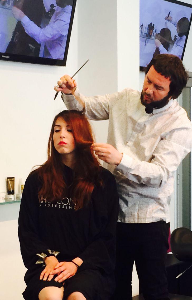 #mashuphaircare #collection #days, corso dedicato alla scoperta della nuova collezione moda Mashup Haircare: Icone Collection
