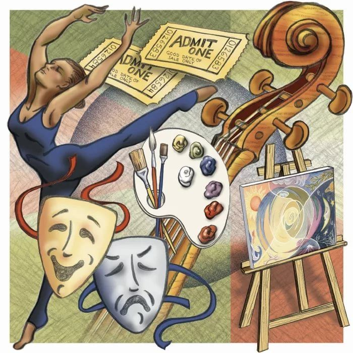 картинки на тему искусство юмористическом жанре, вячеслав