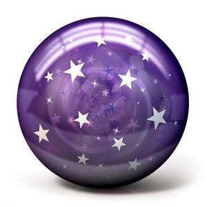 OTB Purple Stars - I actually own this one!