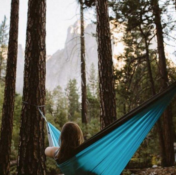 Monday us daydreaming about that next adventure... #nature #adventure #camp #camping #hammock #mountain #travel #fogcity #fogcitycider #fogcitysangria #redsangria #sangria #cloudycider #cider #east9thbrewing