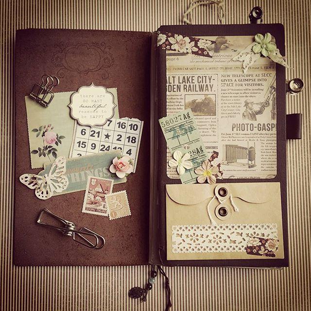 Little collage 💕 with special thanks to @martaave who sent me some gorgeous stuff! #mtn #midori #mtn #midoritravelersnotebook #midorijournal #travelersnotebook #journal #journaling #notebook #notebooks #paperaddict #paperlove #paperlover #paper #papier #papierliebe #papierliefde #papierfan #papierverslaafd #stationery #dagboek #reisdagboek #notitieboek #leatherdiary #poststamp #stamps