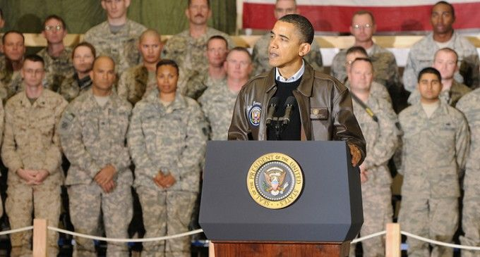 Obama Signs Onto 20% Military Retirement Pay Cut.. Another blow to our military from the POS.. ENOUGH IS ENOUGH!!!!!!!!!!!!!!!