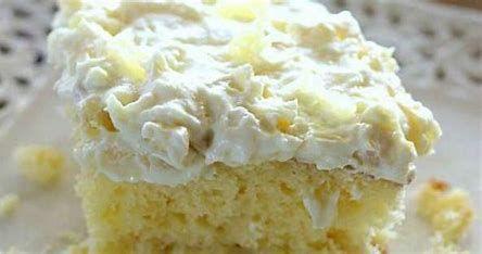 Image result for pineapple sunshine cake