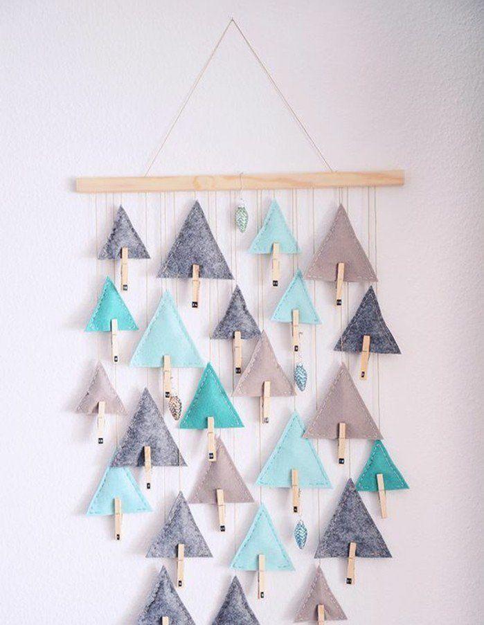 25 best kreativ weihnachtliche adventskalender images on pinterest advent calendar. Black Bedroom Furniture Sets. Home Design Ideas
