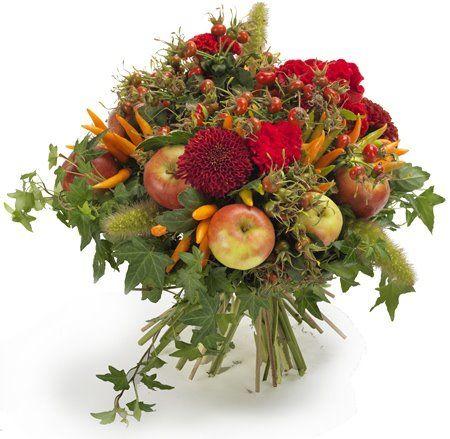 BLOMSTERLEVERING - Blomsterlevering i hele Norge