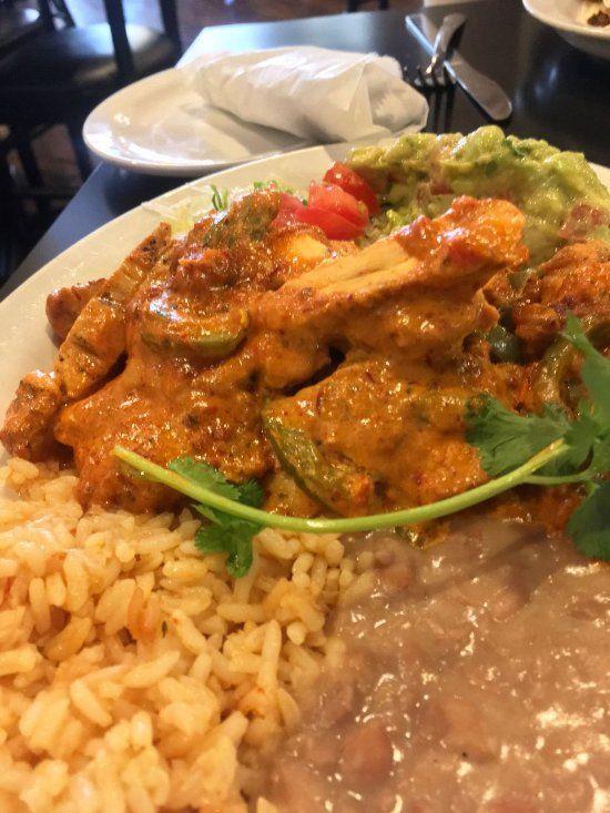 LA Margarita Restaurant, Indianapolis: