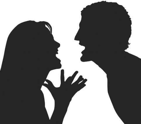 how to avoid or stop fights in relationship, reasons for such recurring fights and how to control them.